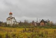 Церковь Сергия Радонежского - Зеленоградский - Пушкинский район и г. Королёв - Московская область