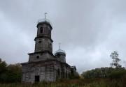 Церковь Космы и Дамиана - Русские Дубровки - Атяшевский район - Республика Мордовия