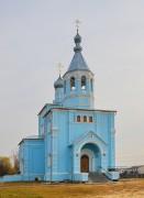 Церковь Иверской иконы Божией Матери - Бобруйск - Бобруйский район - Беларусь, Могилёвская область