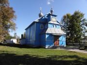 Церковь Успения Пресвятой Богородицы - Паниквы - Каменецкий район - Беларусь, Брестская область