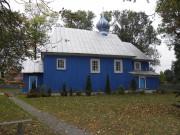 Церковь Параскевы Пятницы - Збироги - Брестский район - Беларусь, Брестская область