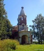 Церковь Александра Невского - Мартиново - Бешенковичский район - Беларусь, Витебская область