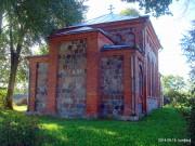 Церковь Сергия Радонежского - Лесковичи - Шумилинский район - Беларусь, Витебская область