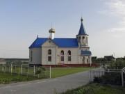 Церковь Собора Белорусских святых - Шашки - Столбцовский район - Беларусь, Минская область
