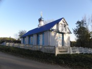 Церковь Рождества Пресвятой Богородицы - Полберег - Новогрудский район - Беларусь, Гродненская область