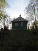 Церковь Георгия Победоносца - Куписк - Новогрудский район - Беларусь, Гродненская область