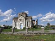 Церковь Всех Святых - Бегомль - Докшицкий район - Беларусь, Витебская область