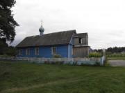 Церковь Николая Чудотворца - Октябрь - Логойский район - Беларусь, Минская область