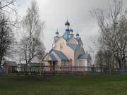 Церковь Анны праведной - Любищицы - Ивацевичский район - Беларусь, Брестская область
