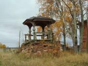 Церковь Богоявления Господня - Поле (Есенская) - Онежский район - Архангельская область