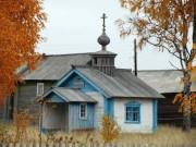 Часовня Кирилла Сырьинского - Сырья - Онежский район - Архангельская область