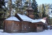 Церковь Ксении Петербургской - Дубна - Талдомский район - Московская область