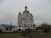 Церковь Александра Невского - Луганск - г. Луганск - Украина, Луганская область