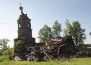 Церковь Покрова Пресвятой Богородицы - Обухово - г. Первомайск - Нижегородская область