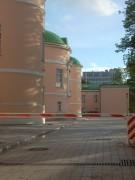 Церковь Екатерины при Ново-Екатерининской больнице - Москва - Центральный административный округ (ЦАО) - г. Москва