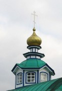 Церковь Варнавы апостола - Канаш - Канашский район - Республика Чувашия
