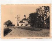 Церковь Успения Пресвятой Богородицы - Зайцево - Ржевский район и г. Ржев - Тверская область