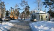 Церковь Михаила Архангела - Иркутск - г. Иркутск - Иркутская область