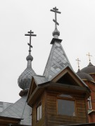 Церковь Троицы Живоначальной на Валентиновом поле (малая) - Королёв - Пушкинский район и г. Королёв - Московская область