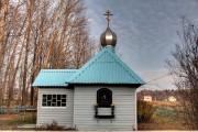 Церковь Смоленской иконы Божией Матери - Октябрьская - Витебский район - Беларусь, Витебская область