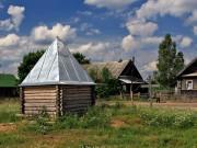 Неизвестная часовня - Кузнецово - Вышневолоцкий район - Тверская область