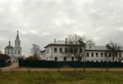 Тверь. Екатерининский женский монастырь
