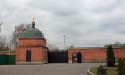 Екатерининский женский монастырь. Часовня Иулиании и Евпраксии - Тверь - г. Тверь - Тверская область