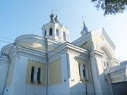 Кафедральный собор Спаса Преображения - Житомир - Житомирский район - Украина, Житомирская область