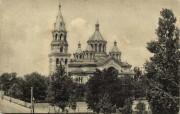Житомир. Спаса Преображения, кафедральный собор
