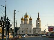 Собор Александра Невского (новый) - Тверь - г. Тверь - Тверская область