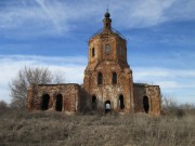 Богоявления Господня церковь - Красное - Верховский район - Орловская область