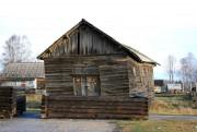 Церковь Троицы Живоначальной - Лыаты - Усть-Вымский район - Республика Коми