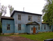 Церковь Димитрия Солунского - Сальное - Хомутовский район - Курская область