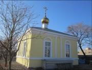Церковь Новомучеников и исповедников Церкви Русской - Владивосток - г. Владивосток - Приморский край