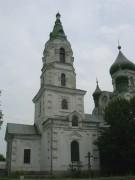 Кафедральный собор Воздвижения Креста Господня - Житомир - Житомирский район - Украина, Житомирская область