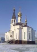Церковь Николая Чудотворца - Губкинский - Пуровский район - Ямало-Ненецкий автономный округ