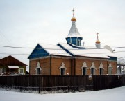 Церковь Николая Чудотворца - Хонуу - Момский улус - Республика Саха (Якутия)
