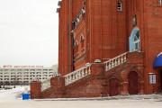 Церковь Новомучеников и исповедников Церкви Русской - Чебоксары - г. Чебоксары - Республика Чувашия
