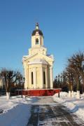 Церковь Рождества Христова - Чебоксары - г. Чебоксары - Республика Чувашия