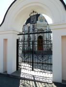 Спасо-Преображенский женский монастырь. Часовня Галины Коринфской - Чебоксары - г. Чебоксары - Республика Чувашия