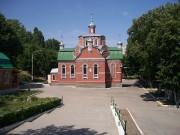 Церковь Воздвижения Креста Господня - Вольск - Вольский район - Саратовская область