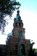 Церковь Михаила Архангела - Глебовщина - Фатежский район - Курская область