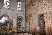 Церковь Воздвижения Креста Господня - Кленовица - Орловский район - Кировская область