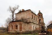 Церковь Илии Пророка - Колково - Орловский район - Кировская область