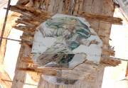 Церковь Владимирской иконы Божией Матери - Верхкумёны, урочище - Кумёнский район - Кировская область