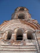 Церковь Вознесения Господня - Лутошкино - Кумёнский район - Кировская область