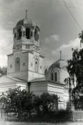 Завертная. Николая Чудотворца, церковь