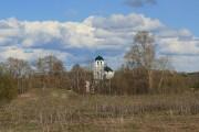 Церковь Николая Чудотворца - Завертная - Советский район - Кировская область