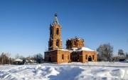 Ситемка. Иоанна Богослова, церковь