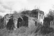 Церковь Михаила Архангела - Жежельна - Ясногорский район - Тульская область